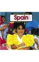 9780736808163: Spain (Countries of the World)