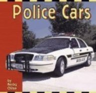 9780736808439: Police Cars (The Transportation Library)