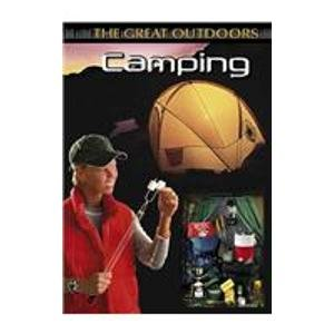 9780736809115: Camping (Great Outdoors)