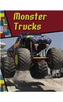9780736809290: Monster Trucks (Wild Rides!)