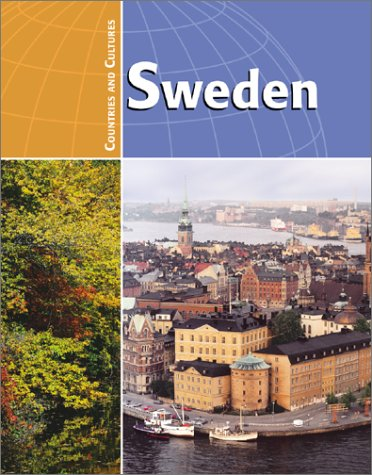 9780736809399: Sweden (Countries and Cultures)