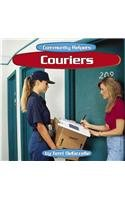 Couriers (Community Helpers (Bridgestone Books)): DeGezelle, Terri