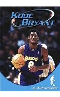 Kobe Bryant (Sports Heroes (Capstone)): Schaefer, Adam R.
