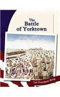 9780736810975: The Battle of Yorktown (The American Revolution)