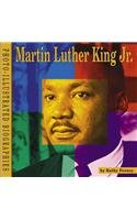 9780736811118: Martin Luther King, Jr.: A Photo-Illustrated Biography (Photo-Illustrated Biographies)