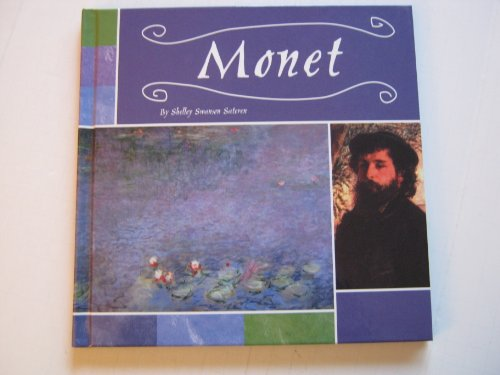 9780736811231: Monet (Masterpieces: Artists and Their Works)