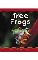 Tree Frogs (Rain Forest Animals): Frost, Helen