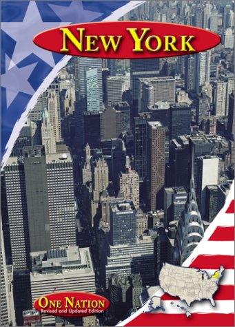 9780736812566: New York (One Nation (Revised and Updated))