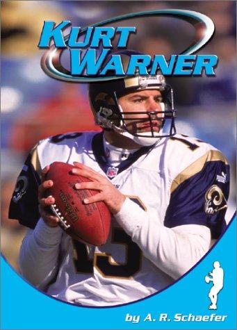 9780736812955: Kurt Warner (Sports Heroes)