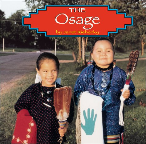 9780736813679: The Osage (Native Peoples)