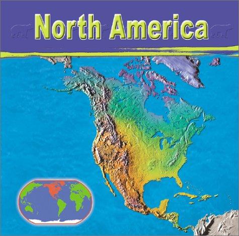 North America (Continents): Katie S. Bagley