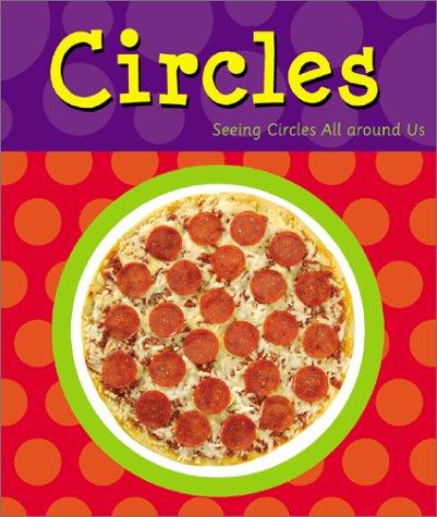 9780736814607: Circles (Shapes Books)