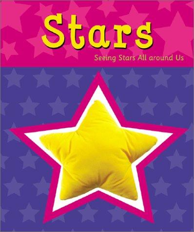9780736814645: Stars (Shapes Books)