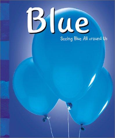 9780736814676: Blue
