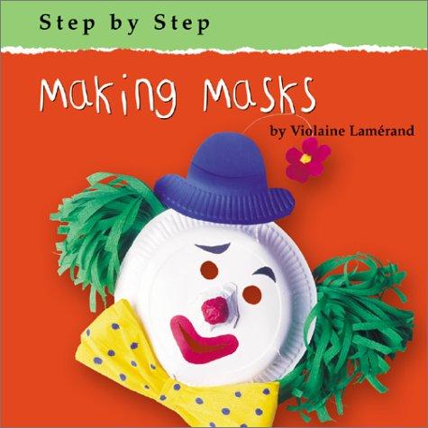 Making Masks: Violaine Lam?rand