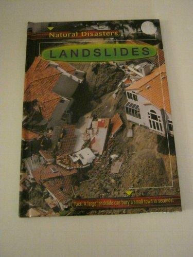9780736815079: Landslides (Natural Disasters)