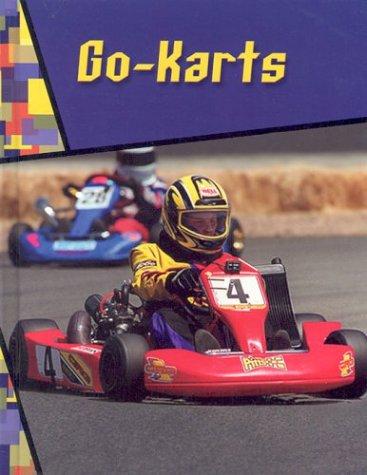 Go-Karts (Wild Rides!): Savage, Jeff