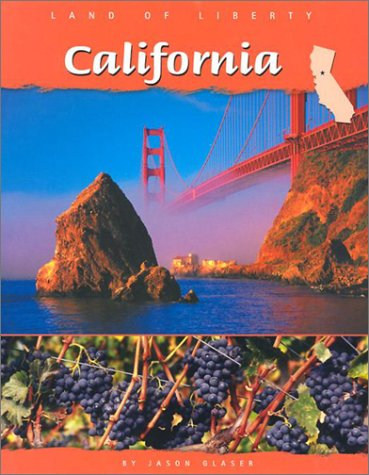 9780736815734: California (Land of Liberty)