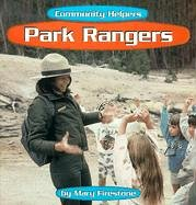 9780736816151: Park Rangers (Community Helpers (Bridgestone Books))