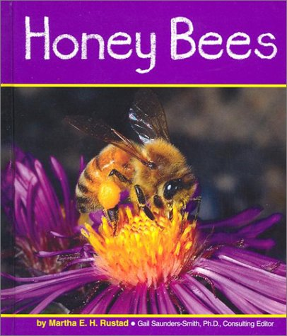 9780736816663: Honey Bees (Insects)