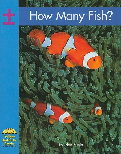 9780736816991: How Many Fish? (Yellow Umbrella Books: Math - Level B)