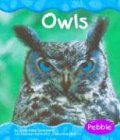 9780736820684: Owls (Woodland Animals)