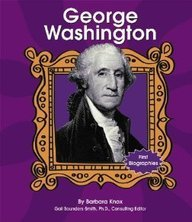 9780736820820: George Washington (First Biographies - Presidents and Leaders)