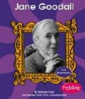 9780736820837: Jane Goodall (First Biographies - Scientists and Inventors)