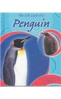 9780736820905: The Life Cycle of a Penguin (Life Cycles)