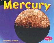 9780736821148: Mercury (Exploring the Galaxy)