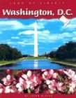 9780736822046: Washington, D.C. (Land of Liberty)