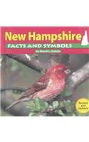 9780736822596: New Hampshire Facts and Symbols (The States and Their Symbols)