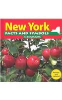 9780736822626: New York Facts and Symbols (The States and Their Symbols)