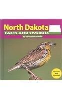9780736822640: North Dakota Facts and Symbols (The States and Their Symbols)
