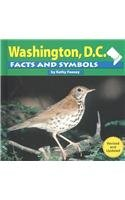 9780736822787: Washington, D.C. Facts and Symbols (The States and Their Symbols)