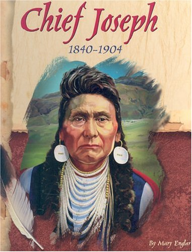 9780736824446: Chief Joseph, 1840-1904 (American Indian Biographies)