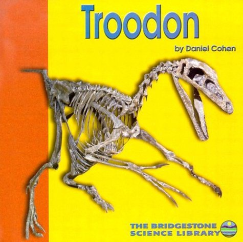 9780736825276: Troodon (Discovering Dinosaurs)