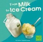 9780736826358: From Milk to Ice Cream (From Farm to Table)