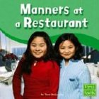 9780736826440: Manners at a Restaurant