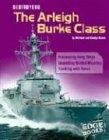 9780736827225: Destroyers: The Arleigh Burke Class (War Machines)
