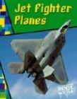 9780736827256: Jet Fighter Planes (Wild Rides!)