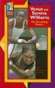9780736828277: Venus and Serena Williams: The Smashing Sisters (High Five Reading)