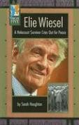 Elie Wiesel: A Holocaust Survivor Cries Out: Red Brick Learning