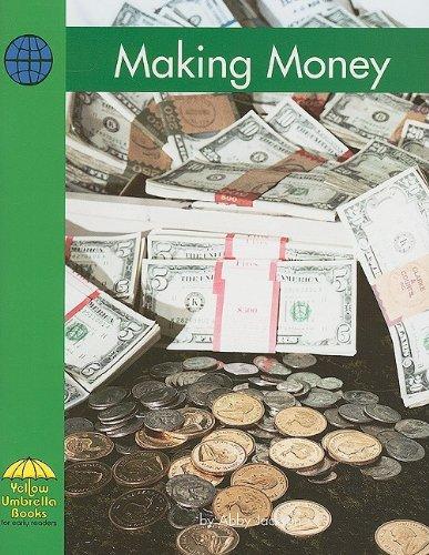9780736828871: Making Money (Yellow Umbrella Early Level)