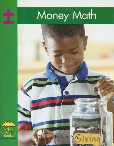 9780736828932: Money Math (Yellow Umbrella Early Level)