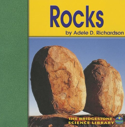9780736832991: Rocks (Exploring the Earth)