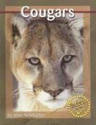 Cougars (Predators in the Wild): Welsbacher, Anne