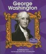 George Washington (First Biographies - Presidents and Leaders): Knox, Barbara