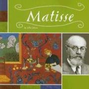 9780736834094: Matisse (Masterpieces: Artists and Their Works)