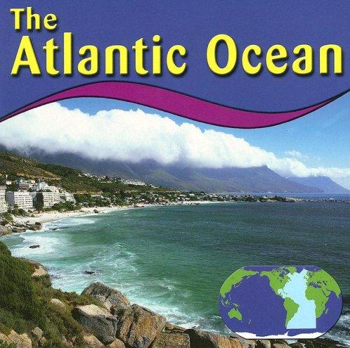 9780736834193: The Atlantic Ocean (Oceans)